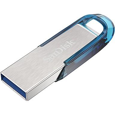 SanDisk 32GB דיסק און קי דיסק USB USB 3.0 מתכת עמיד לזעזועים