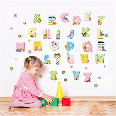 צעצוע קריאה משפחה / חיה חמוד / מְעוּדָן / עבודת יד פלסטיק רך בגדי ריקוד ילדים / מבוגרים מתנות 1 pcs