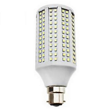 SENCART 6W 600-650 lm E14 GU10 E26/E27 B22 LED Mais-Birnen T 282 Leds SMD 3528 Warmes Weiß Kühles Weiß Natürliches Weiß Wechselstrom