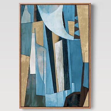 סרט מצויר ציור שמן וול ארט,סגסוגת אלומיניום חוֹמֶר עם מסגרת For קישוט הבית אמנות מסגרת סלון חדר אוכל