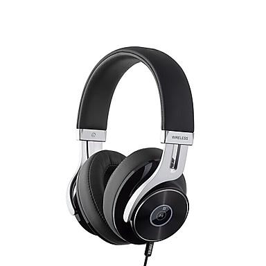 EDIFIER W855BT רצועת ראש אלחוטי אוזניות דִינָמִי מתכת גיימינג אֹזְנִיָה אוזניות