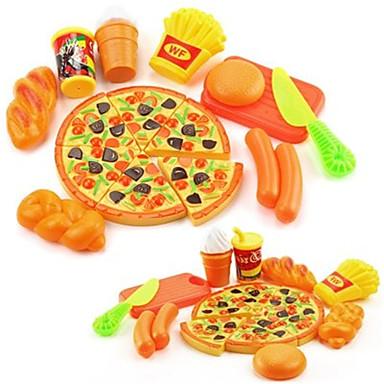 מזון ומשקאות מְעוּדָן אינטראקציה בין הורים לילד פלסטיק רך בגדי ריקוד ילדים בנים בנות צעצועים מתנות 1 pcs