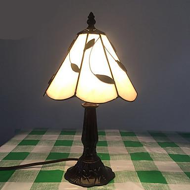 מַתַכתִי דקורטיבי מנורת שולחן עבור משרד מתכת 220V