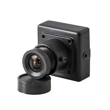 מצלמת וידאו cctv מיני