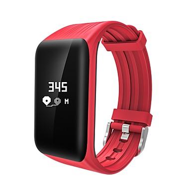 שעון רב שימושי / שעוני ספורט ל Android 4.4 Smart מעקב שינה / תזכורת בישיבה / Alarm Clock / חיישן דופק / 150-200