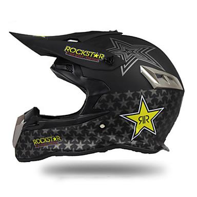 cheap Motorcyle Helmets-128 Motocross Adults Unisex Motorcycle Helmet  Wind Proof / Shockproof / Anti-UV