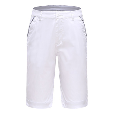 בגדי ריקוד גברים גולף מכנסיים קצרים ייבוש מהיר עמיד לביש נשימה גולף פעילות חוץ
