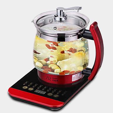 קומקום זכוכית / סיר אלקטרוני רב שימושי קשור תנורי מים 220 V מכשיר מטבח