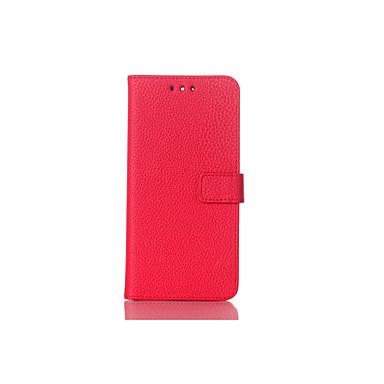 מגן עבור Sony Xperia Z5 / Xperia Z3 עם מעמד / נפתח-נסגר כיסוי מלא אחיד קשיח עור PU ל Sony Xperia Z2 / Sony Xperia Z3 / Sony Xperia Z3 Compact