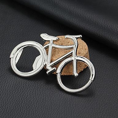 חברים מצדדים במחזיק מפתחות סגסוגת אבץ מזכרות מחזיקי מפתחות / פותחן - 1 pcs כל העונות