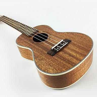 Ukulele Akcesoria plastyczne Dźwięki Artysta Muzyka Artystyczny 4 Instrumenty muzyczne