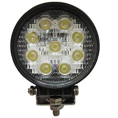 פנס קדמי לאופניים LED LED רכיבת אופניים יציבות, תאורת לד, עמיד במים 5500 lm DC מופעל מחנאות / צעידות / טיולי מערות / שימוש יומיומי / צלילה / שייט