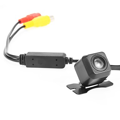 voordelige Automatisch Electronica-304 0.5 n.v.t. 720p CMOS CCD Bekabeld 170 graden Auto-achteruitrijmonitor Waterbestendig Plug & play voor Bus Automatisch