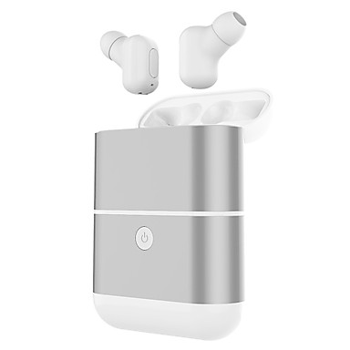 tanie Komputer i biuro-LITBest X2-TWS Prawdziwe bezprzewodowe słuchawki TWS Bezprzewodowy EARBUD Bluetooth 4.2 Mini