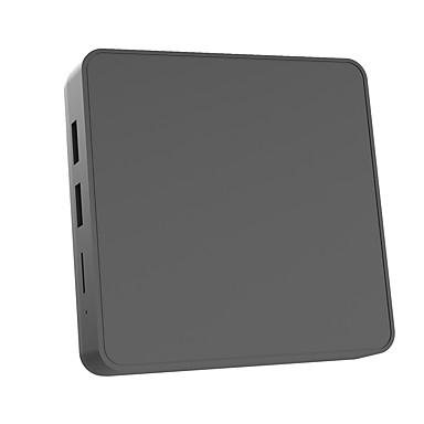 tanie TV Box-PULIERDETV BOX X5S Android 7.1 RK3229 2GB 16GB 4-rdzeniowy