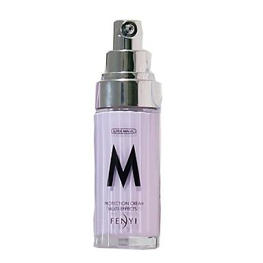 # / 3 kolory Baza do twarzy 1 pcs Sucha / Mokry Długotrwały / Odporność na promienie UV Codzienny / Kosmetyczny # Słodkie Makijaż Kosmetyk
