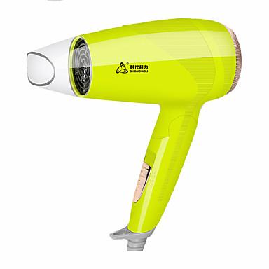 Factory OEM Suszarki do włosów na Mężczyźni i kobiety 220 V Regulacja temperatury / Lampka zasilania / Lekki i wygodny