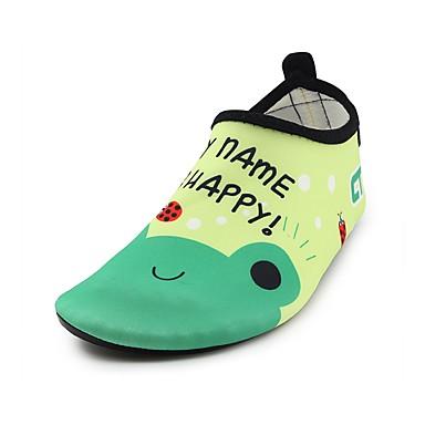 Chico Chica Zapatos Espándex Primavera Confort Zapatos De Taco
