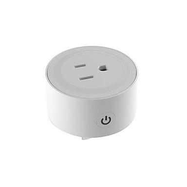 Smart Plug for Codzienny Salon Nowoczesne przybory kuchenne 110-220V Smart Styl MIni Bezprzewodowe użycie Kontrola APP Bezpieczeństwo
