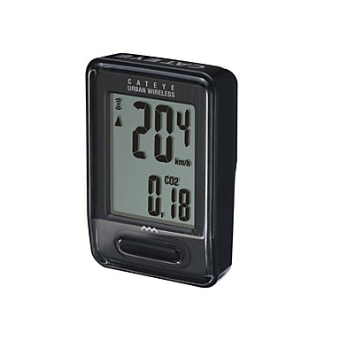 CatEye® Komputer rowerowy Stoper / Prędkościomierz / Wyłącznik automatyczny Na zewnątrz Kolarstwo
