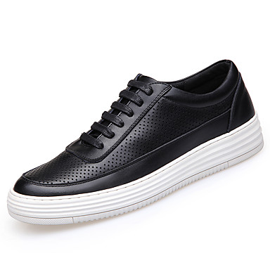 Shoes Men's Shoes 2018 New Style Office & Career/Casual Business Comfort Loafers Black (Color : Black Size : 39)
