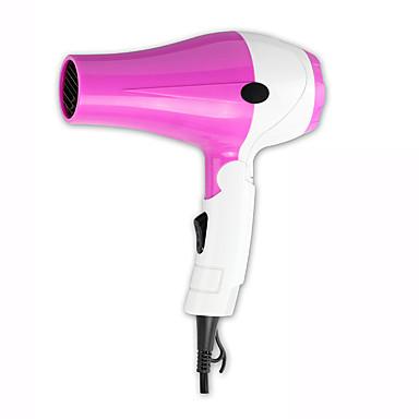 Factory OEM Suszarki do włosów for Mężczyźni i kobiety 220 V Regulacja temperatury / Lampka zasilania / Lekki i wygodny / Końcówka kabla zasilającego 360 ° obrotowa / Wskaźnik ładowania