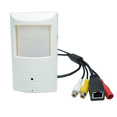 ieftine Electronice Consumator-hqcam® 1080p wifi suport pentru vizionare de noapte tf card audio primă zi noapte detecție mișcare ir-cut IP camera