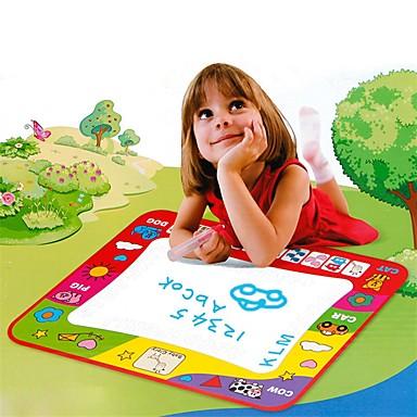 Zabawka do rysowania SUV Klasyczny styl / Prostokąt Wzór / Nowy design Żywica Unisex Dzieci Prezent 1 pcs
