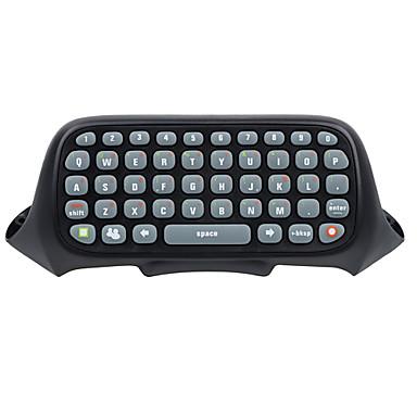 لاسلكي لوحات المفاتيح من أجل إكس بوكس 360 ، لوحات المفاتيح ABS 1 pcs وحدة