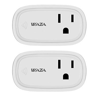 WAZA Smart Plug WAZA SP04 na Codzienny Styl MIni / Kontrola APP / Kontrola WIFI 110 V