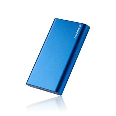 iRECADATA External Hard Drive 64GB SATA 3.0(6Gb / s) IRD-mini