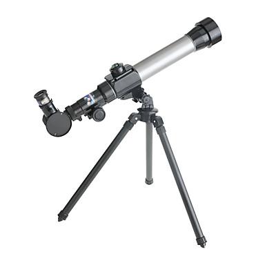 billige Monokulære kikkerter, kikkerter og teleskoper-C2105 20-40 X Teleskoper Porro Gratis Assemblement Bærbar Nattesyn Multisport ABS + PC PP (Polypropen)