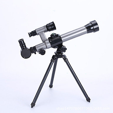 billige Kikkerter og teleskop-C2132 20-40 X Teleskop Porro Gratis Assemblement Nytt Design Nattsyn Fort Frigjøring Flerbelagt Multisport ABS + PC PP (Polypropen)