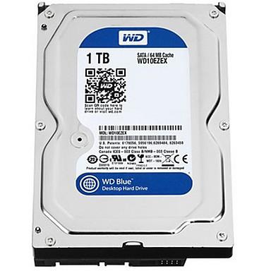 WD Laptop / Notebook Hard Disk Drive 1TB SATA 3.0(6Gb / s) WD10EZEX