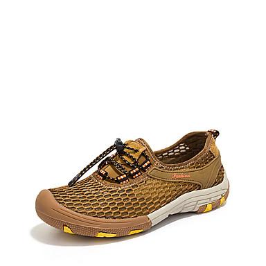 9a92422e4fc Ανδρικά Παπούτσια Πεζοπορίας Αναπνέει Κατασκήνωση & Πεζοπορία Κυνήγι Ψάρεμα  / Αντιολισθητικό
