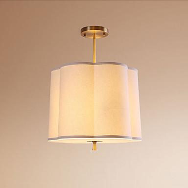 QIHengZhaoMing 3-światło Lampy widzące Światło rozproszone - Ochrona oczu, 110-120V / 220-240V, Ciepły biały, Żarówka w zestawie / 15-20 ㎡ / E26 / E27