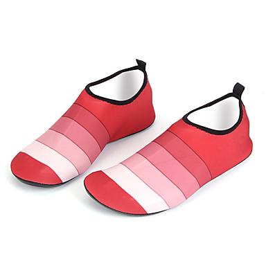 Obuwie do sportów wodnych na Dla dorosłych - Lekki, Anti-Slip, Měkkost Nurkowanie z rurką / Nurkowanie / Sporty wodne