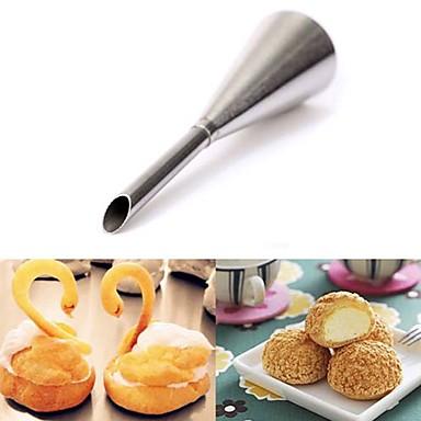 Instrumente de coacere Teak Creative / Reparații Biscuiți / Ciocolatiu / tort Instrumente de desert 1 buc