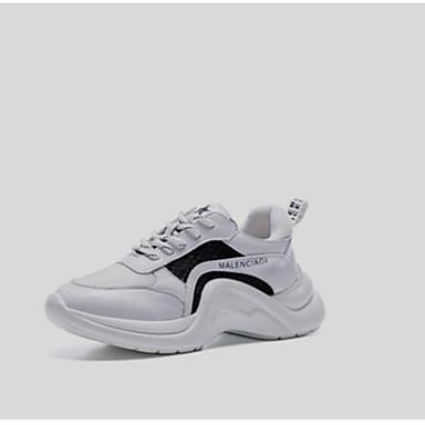 Talon Cuir Confort Bout Rouge Plat 06771179 fermé Femme Noir Chaussures Basket Nappa Eté YxOOwq