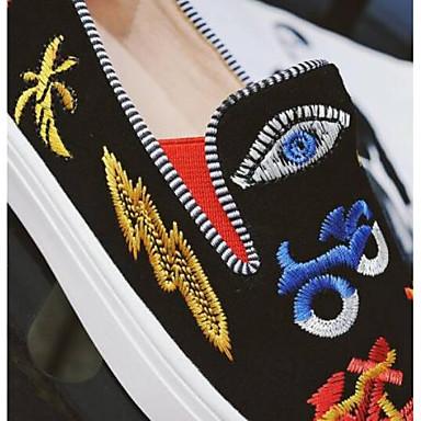 Nappa Basket Confort Noir Femme Plat Printemps 06769968 Daim Talon Chaussures Cuir UqxwgFS