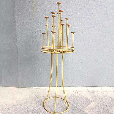 1pc Metal Simple StyleforHome Decoration, Home Decorations Gifts