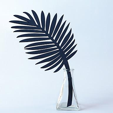 1 buc Lemn stil minimalist pentru Pagina de decorare, Obiecte decorative Cadouri