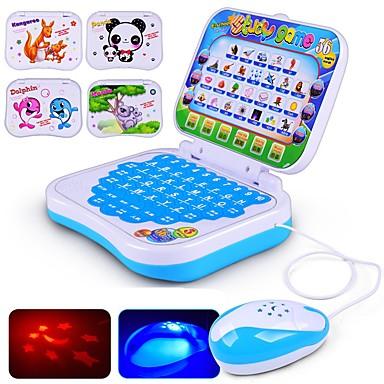 Multi-function Story Machine Vzdělávací hračka Interakce rodič-dítě Vše
