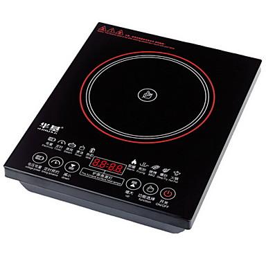 Barbecue Grill electric Cool / Multifuncțional Oțel inoxidabil / ABS + PC Aragazuri termice 220 V 2000 W Tehnica de bucătărie