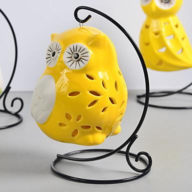 1 buc Lemn / MetalPistol Stil European pentru Pagina de decorare, Obiecte decorative Cadouri