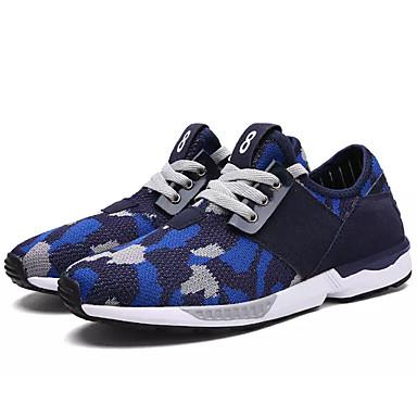 chaussures d'athlétisme printemps hommes confort de chaussures RPRwx57Hq