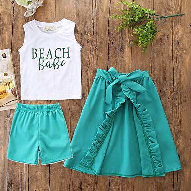 904813b81fd8 Beach, Baby Girls' Clothing Sets, Search LightInTheBox
