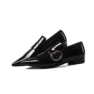 Chaussons Bottier Eté Chaussures Mocassins Cuir Femme Talon et Noir D6148 06840524 Confort zYgnq