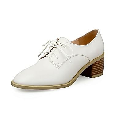Femme Amande été Cuir Bottier Talon Chaussures 06825874 Confort Bottes Nappa Noir Printemps r1Rrvf