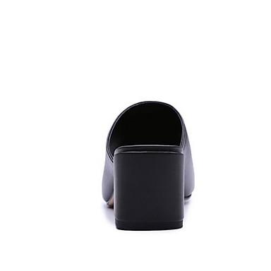 Nappa Femme Blanc Talon Chaussures Bottier Amande Confort Sandales 06840957 Eté Cuir UESwxfrqE